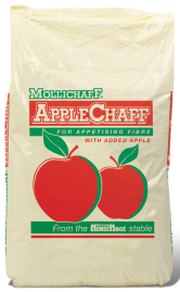 Bag of Mollichaff AppleChaff