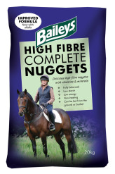 Bag of Baileys High Fibre Complete