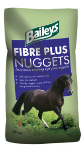 Bag of Baileys Fibre Plus Nuggets