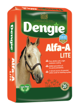 Bag of Dengie Alfa-A Lite