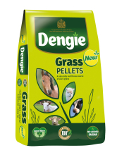 Bag of Dengie Grass Pellets
