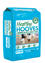 Bag of Dengie Healthy Hooves