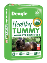 Bag of Dengie Healthy Tummy