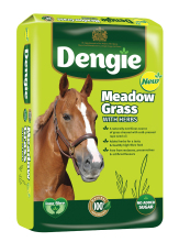 Bag of Dengie Meadow Grass with Herbs