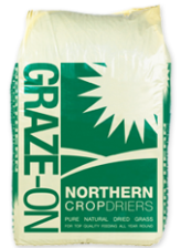 Bag of Graze-On