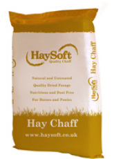 Bag of HaySoft Hay Chaff