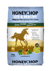 Bag of Honeychop Light & Healthy