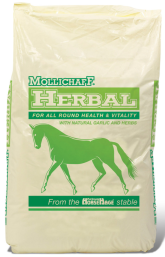 Bag of Mollichaff Herbal
