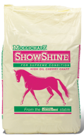 Bag of Mollichaff Show Shine