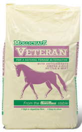 Bag of Mollichaff Veteran