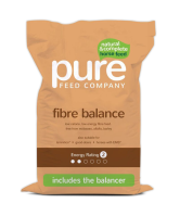 Bag of Pure Feeds Fibre Balance