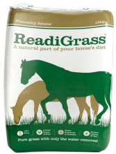 Bag of ReadiGrass