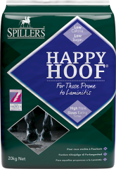 Bag of Spillers Happy Hoof