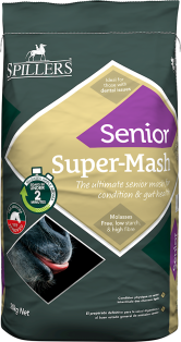 Bag of Spillers Senior Super-Mash