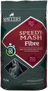 Bag of Spillers Speedy-Mash Fibre