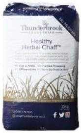 Bag of Thunderbrook Healthy Herbal Chaff