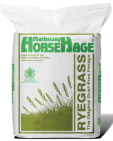 Bale of Marksway HorseHage Ryegrass