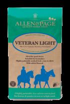 Bag of Allen & Page Veteran Light