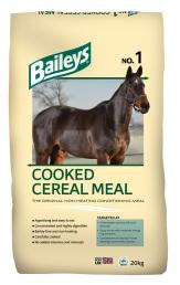 Bag of Baileys No 1 Meal