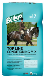 Bag of Baileys No 17 Conditioning Mix