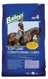 Bag of Baileys No 4 Conditioning Cubes
