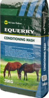 Bag of Equerry Conditioning Mash