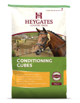 Bag of Heygates Conditioning Cubes