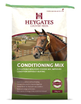 Bag of Heygates Conditioning Mix