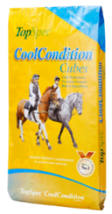 Bag of Topspec Cool Condition Cubes