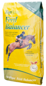 Bag of Topspec Comprehensive Feed Balancer