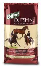 Bag of Baileys Outshine