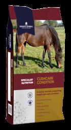Bag of Dodson & Horrell Cushcare Condition