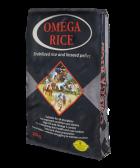 Bag of Omega Rice