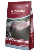 Bag of Saracen Re-covery Mash