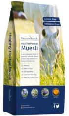 Bag of Thunderbrook Herbal Muesli