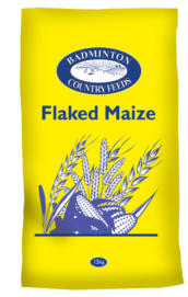 Bag of Badminton Flaked Maize