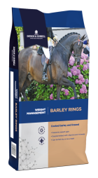 Bag of Dodson & Horrell Barley Rings