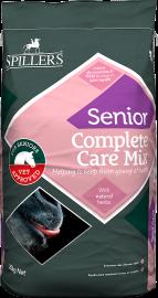 Bag of Spillers Senior Care Mix