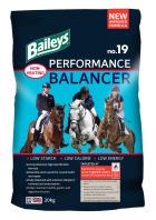 Bag of Baileys Performance Balancer