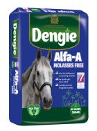 Bag of Dengie Alfa-A Molasses Free