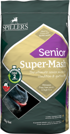 Bag of Spillers Senior Super-Mash
