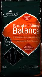 Bag of Spillers Senior & Supple Balancer