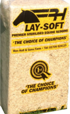 Bale of Lay-Soft
