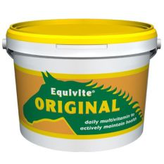 Tub of Equivite Original