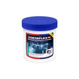 Tub of Cortaflex Regular Strength Powder