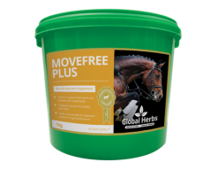 Tub of Global Herbs Movefree Plus