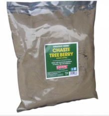 Bag of Equimins Chaste Tree Berry