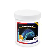 Tub of Equine America Airways Powder
