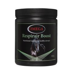 Tub of Omega Equine Respirair
