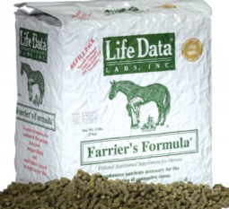 Bag of Farriers Formula